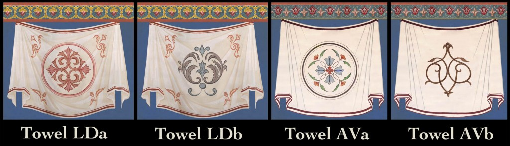 towelchoices