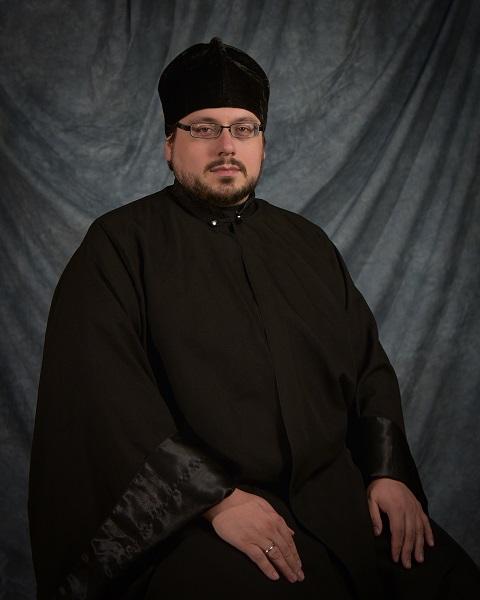 Protodeacon Paul Drozdowski